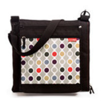 Skip Hop: Central Park Outdoor Blanket + Cooler Bag