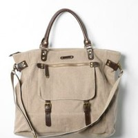 BDG Buckle Tote 
