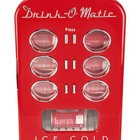 Kalorik MCL36711RD Soda Dispenser & Cooler, Mini Red - Electrics - Kitchen - Macy's