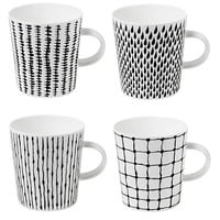 Bono Mugs by Stockholm Design House