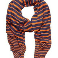 Sussan - Sale - Accessories - Double stripe scarf