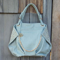 Wishing Tree Studded Tote, Sweet Bohemian Totes &amp; Bags