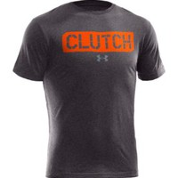 Under Armour Men's Clutch Graphic T-Shirt - Dick's Sporting Goods