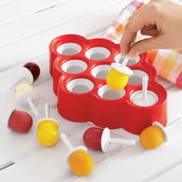 Zoku Mini Lolly Maker Set | Sur La Table