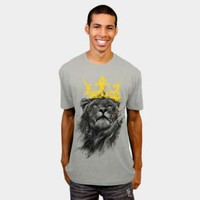 No King Shirt By Kdeuce