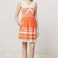 Anthropologie - Aniko Lace Dress