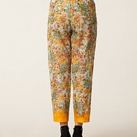 Rampling Pants, Rodebjer
