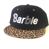 Barbie Snapback by MODU — MODU Designs