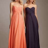 Formal Dresses Online Australia — A-line Sweetheart Chiffon Formal Dress at Msdressy.com