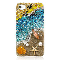 Coast Rhinestone Case for iPhone 4 / 4S, iPhone 5