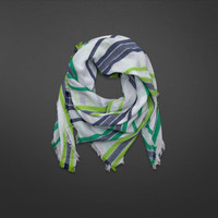 Pretty Summer Scarf