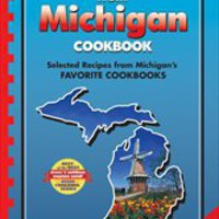 Best of the Best Michigan Cookbook