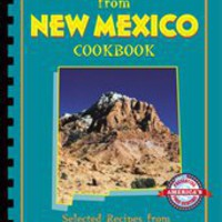 Best of the Best New Mexico Cookbook
