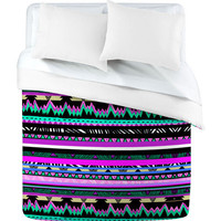 DENY Designs Home Accessories | Kris Tate Sonic Youth Duvet Cover