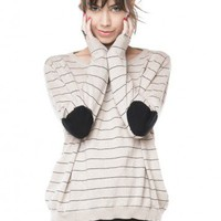 Brandy ♥ Melville |  Talulah Top - Knits - Clothing