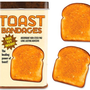 Toast Band Aids