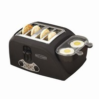 Back to Basics Egg-and-Muffin Toaster