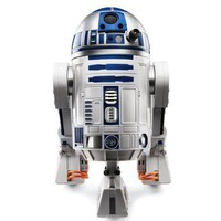 Voice Activated R2-d2 | Gift Shop | SkyMall