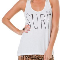 RIP CURL WILD CHILD TANK | Swell.com