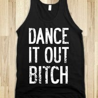 Dance it Out - Party Fun - Skreened T-shirts, Organic Shirts, Hoodies, Kids Tees, Baby One-Pieces and Tote Bags