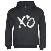 Amazon.com: XO The Weeknd Hoodie: Clothing