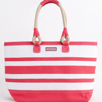 Womens Tote Bags: Striped Beach Tote – Vineyard Vines