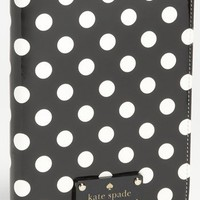 kate spade new york 'le pavillion' iPad mini folio
