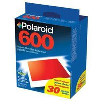 Amazon.com: Polaroid 600 Instant Color Film (3 Pack): Camera & Photo