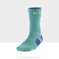Check it out. I found this Nike Elite Sequalizer Crew Basketball Socks (1 Pair) at Nike online.