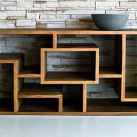 Dumont Console by Environment Furniture