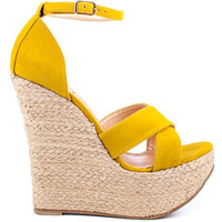 Luichiny - Re Lax - Yellow Suede