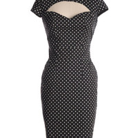 Sandy Pencil Dress - $72.95 : Indie, Retro, Party, Vintage, Plus Size, Convertible, Cocktail Dresses in Canada
