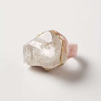 Anthropologie - Earth &amp; Ore Cocktail Ring