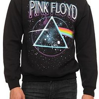 Pink Floyd The Dark Side Of The Moon Crewneck Sweatshirt - 10003391