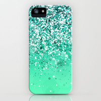 Silver II iPhone & iPod Case by Rain Carnival