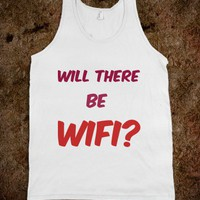 will there be wifi