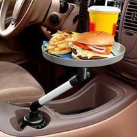 Automobile Swivel Tray