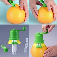 Instant Fruit Juice Maker