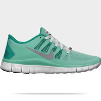 Check it out. I found this Nike Free 5.0+ DC (Women&#x27;s Marathon) Women&#x27;s Running Shoe at Nike online.