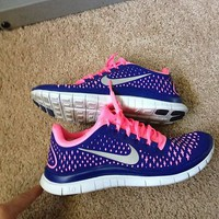 Women&#x27;s Nike Free 3.0 V4