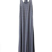 Wake Up Sleepyhead! Maxi, Navy