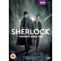 Sherlock - Series 2: Amazon.it: Benedict Cumberbatch, Martin Freeman, Una Stubbs, Rupert Graves, Loo Brearley, Andrew Scott, Mark Gatiss, Paul McGuigan, Sue Vertue, Steven Moffat, Steve Thompson: DVD