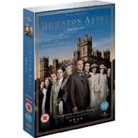 Downton Abbey-Series 1 [Edizione: Regno Unito]: Amazon.it: Movie, Film: DVD