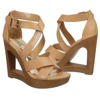 Women&#x27;s CARLOS BY CARLOS SANTANA  Demi Camel FamousFootwear.com
