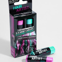 Duo Hair Chalk