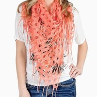 Oblong Scarf - Women's Accessories | Buckle