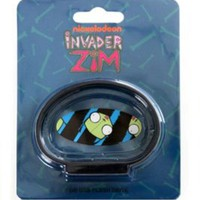 Invader Zim Gir 1GB USB Rubber Bracelet