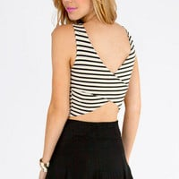 Back That Crop Top $21