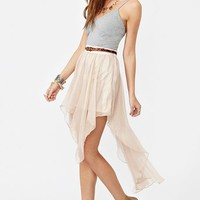 Fairy Dust Skirt in What's New at Nasty Gal