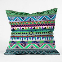 DENY Designs Bianca Green Esodrevo Decorative Pillow